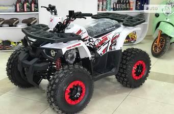 Forte Hunter 2020