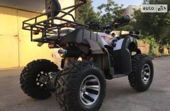 Forte Bull 200 2019