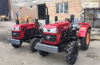 Forte TR 240 2WD 2018