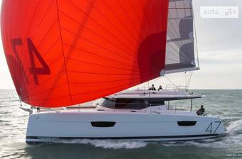 Fountaine-Pajot Saona 47 2018