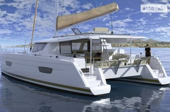 Fountaine-Pajot Helia 44 Evolution 2017