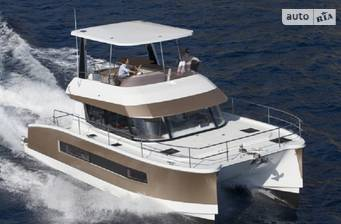 Fountaine-Pajot MY 37 37 2017