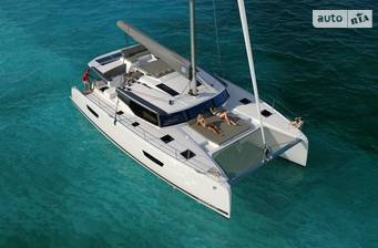 Fountaine-Pajot N 47 47 2017