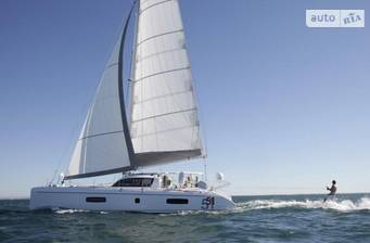 Fountaine-Pajot Outremer 51 2017