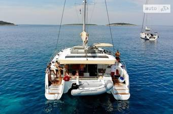 Fountaine-Pajot Saba 50 50 2017