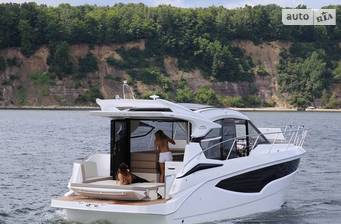 Galeon 370 2018 base