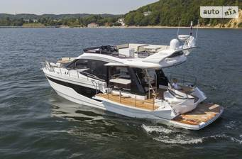 Galeon 500 2018 base