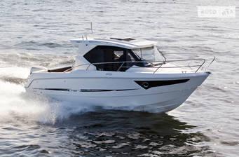 Galia 750 HT 2018