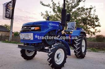 Garden Scout T18 2020 в Тернополь