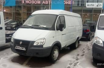ГАЗ 2705 Газель 2705-750 2019