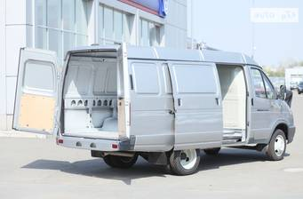 ГАЗ 2705 Газель 2705-757 2017