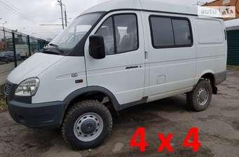 ГАЗ 2752 Соболь 2021 в Сумы