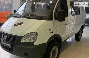 ГАЗ 2752 Соболь 27527-773 2021