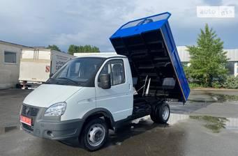 ГАЗ 3302 Газель 2021