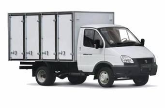 ГАЗ 3302 Газель 2019
