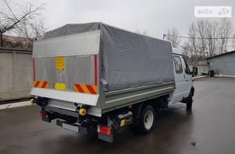 ГАЗ 3302 Газель 330232-750 2020