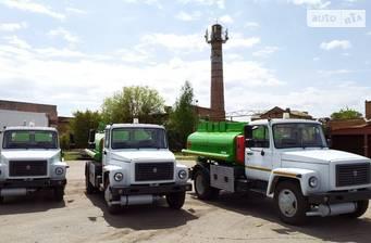 ГАЗ 3309 Топливозаправщик 2020
