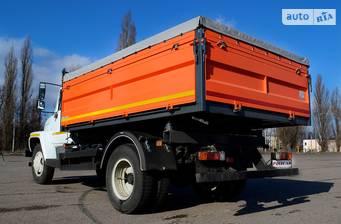 ГАЗ 3309 2021