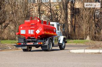 ГАЗ 3309 2021 base