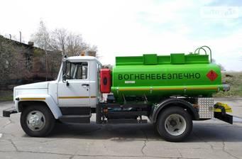 ГАЗ 3309 2020 base