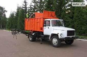 ГАЗ 3309 2020 в Киев