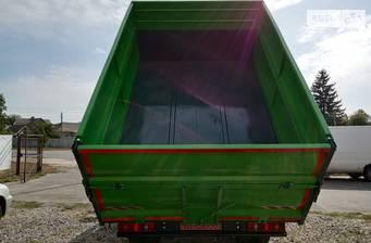 ГАЗ 3309 2020