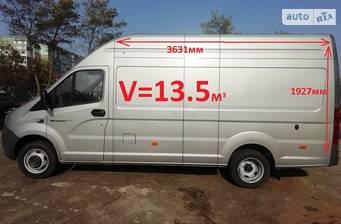 ГАЗ Next А31R33-60 2020
