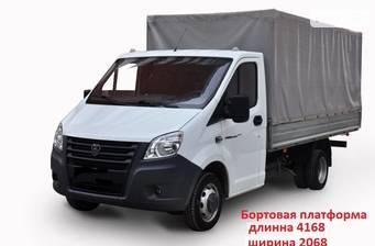ГАЗ Next 2020 ST