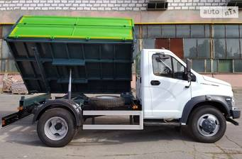 ГАЗ Next C41R13-60 120 2021