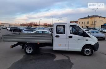ГАЗ Next A22R33-91 2020