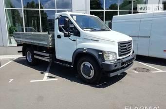 ГАЗ Next C41R13-50 2021