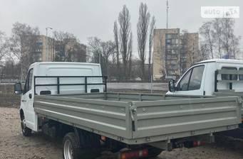 ГАЗ Next 2020