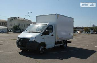 ГАЗ Next 2021 Individual