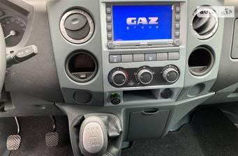 ГАЗ Next 2021