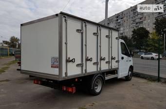 ГАЗ Next 2019 ST