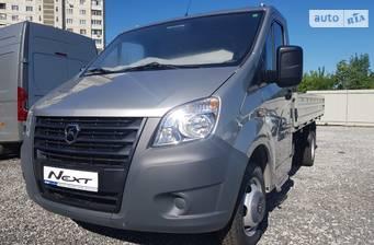 ГАЗ Next А21R33-50 2020