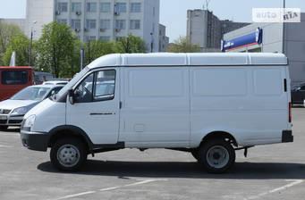 ГАЗ 2705 Газель 27057-753 4х4 2018