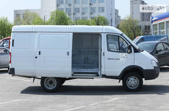ГАЗ 2705 Газель 27057-758 (4х4) 2018
