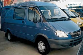 ГАЗ 2705 Газель Комби 2016
