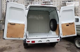 ГАЗ 2752 Соболь 2020 Individual