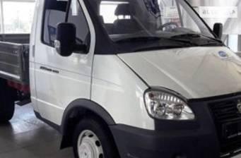 ГАЗ 3302 Газель 3302-750 2019