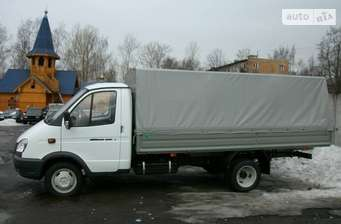ГАЗ 3302 Газель 2019 в Харьков