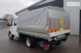 ГАЗ 3302 Газель 2020