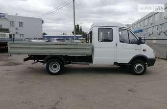 ГАЗ 3302 Газель 2020 в Киев