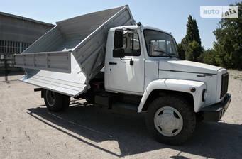 ГАЗ 3309 АС-G 33098-СС 900мм (149 л.с.) 2019