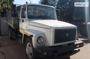 ГАЗ 3309 2019