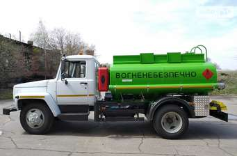 ГАЗ 3309 2019 в Харьков