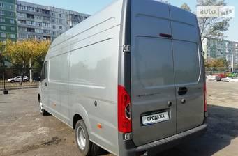 ГАЗ Next 2020 ST/SA