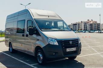 ГАЗ Next А32R33-60 2018