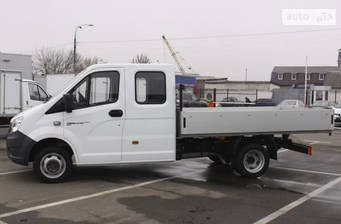 ГАЗ Next А22R33-55 2019